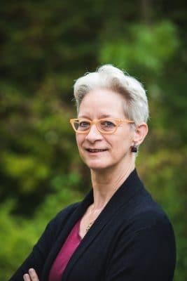 Karin van der Leeuw