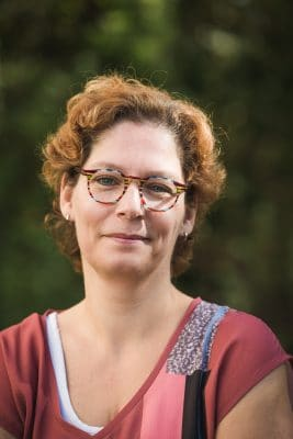 Martine van de Venne