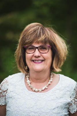 Wilma Pelz
