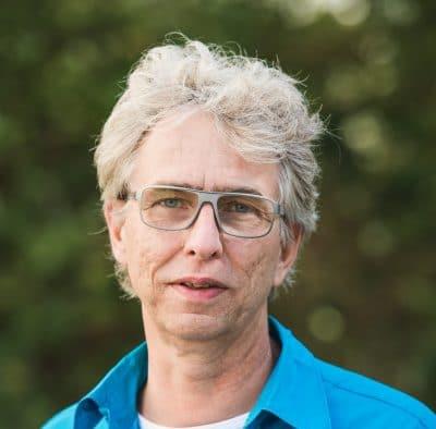 Wim Venhuis